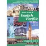 ENGLISH FACTFILE STUDENT'S BOOK CL. a VI a
