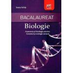 Bacalaureat Biologie - Anatomia si fiziologia omului - Genetica si ecologie umana