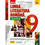Limba si literatura romana clasa a IX-a. Standard - Colectia Foarte Bine!
