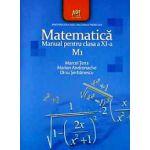 Matematica M1. Manual pentru clasa a-XI-a - Marcel Tena