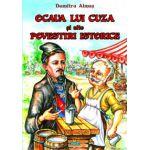 Ocaua lui Cuza si alte povestiri istorice