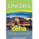 Ghid de conversaţie român-ceh