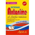 Dicţionar de Antonime al Limbii Române