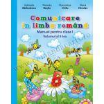 Comunicare în limba română. Manual pentru clasa I (vol. II) (conţine ediţie digitală)