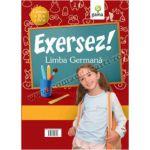 Exersez! Limba germană