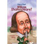 Cine a fost William Shakespeare?
