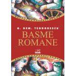 Basme române