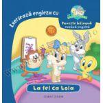 LA FEL CA LOLA (Baby Looney Tunes)