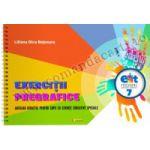Exercitii pregrafice. Auxiliar didactic pentru copiii cu cerinte educative speciale