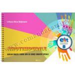 Anotimpurile. Auxiliar didactic pentru copiii cu cerinte educative speciale