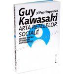 Arta rețelelor sociale