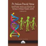 Mistere neelucidate și noua structură ADN