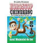 HOROSCOP CHINEZESC 2016 - Previziuni pentru fiecare zi