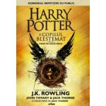Harry Potter și copilul blestemat