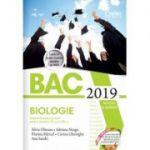 Bacalaureat 2019(Biologie XI-XII). Notiuni teoretice si teste-Silvia Olteanu