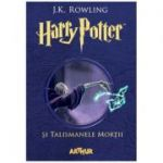 Harry Potter si talismanele mortii(vol. VII)-J. K. Rowling