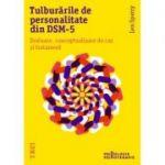 Tulburarile de personalitate din DSM-5