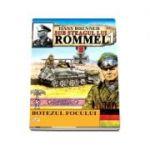 Botezul focului|Sub steagul lui Rommel(vol. 1)-Hans Brenner
