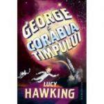 George si corabia timpului-Lucy Hawking