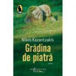 Gradina de piatra-Nikos Kazantzakis