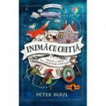 Inima cu cheita(vol. 1)-Peter Bunzi