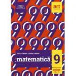 Clubul matematicienilor(cls. IX)