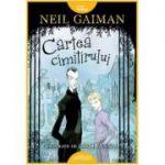Cartea Cimitirului-Neil Gaiman