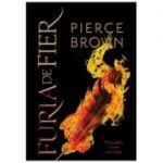 Furia de fier-Pierce Brown