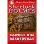 Cainele din Baskerville-Arthur C. Doyle