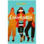 Conversatii cu prieteni-Sally Rooney