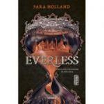 Everless-Sara Holland