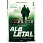 Alb letal-Robert Galbraith