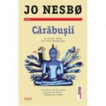 Carabusii(Harry Hole-vol. 2)-Jo Nesbo