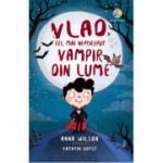 Vlad - Cel mai Nepriceput Vampir din Lume