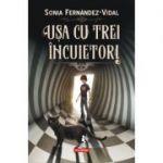 Usa cu trei incuietori-Sonia Fernandez-Vidal