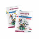 Geografie-Manual pentru clasa IV