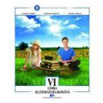Limba si literatura romana-Manual pentru clasa a VI-a