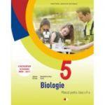 Biologie-Manual pentru clasa V
