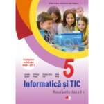 Informatica si TIC-Manual pentru clasa V