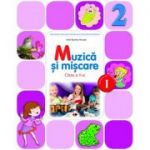 Muzica si miscare-Manual pentru clasa II