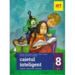 Caietul inteligent-Clasa VIII partea I