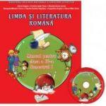 Limba si literatura romana-Manual pentru clasa IV(sem. I)