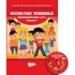 Dezvoltare personala-Manual pentru clasa II(sem. I)