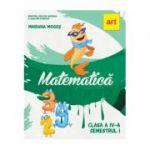 Matematica-Manual pentru clasa IV(sem. I+II)