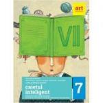 Caietul inteligent-Clasa VII(ed. 2020)