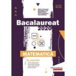 Matematica M1(profil real)-BAC 2020