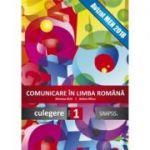 Comunicare in limba romana-Culegere pentru clasa I