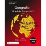 Ghid bacalaureat 2020-Geografie