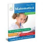 Matematica clasa III-Editie actualizata