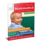 Matematica clasa IV-Editie actualizata